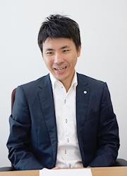 明光ネットワークジャパン、プロモーション部係長 岩本祐介氏